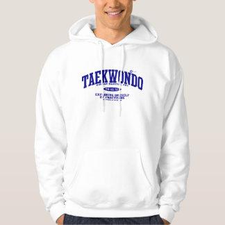 Taekwondo Sweatshirt Med Luva