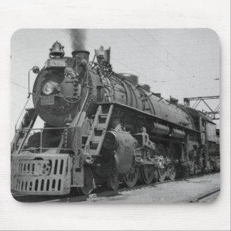 Tåg #17 för GTW-ångamotor #6335 Musmatta