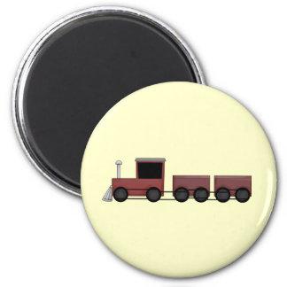 Tåg Magnet