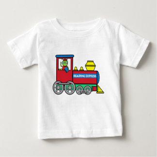 Tåg med bokmalen: Uttrycklig läsning T Shirts