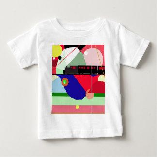 Tåg Tee Shirts