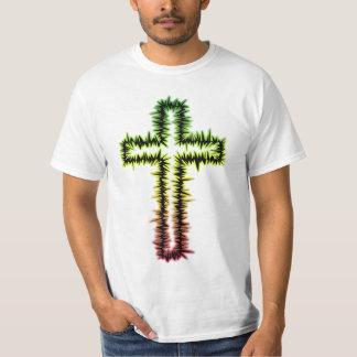 Taggig kor t-shirt