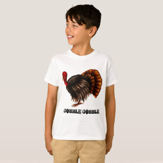Tagless thanksgivingskjorta tee shirts