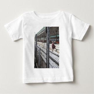 Tågstation Myanmar T Shirt