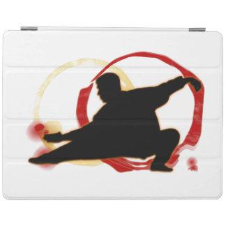 Tai-Chi Chuan iPad Skydd