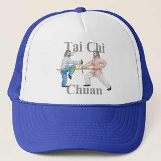 Tai-Chi Chuan Keps