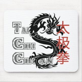 Tai-Chi Chuan Musmatta