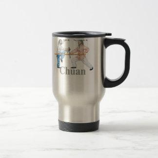 Tai-Chi Chuan Resemugg
