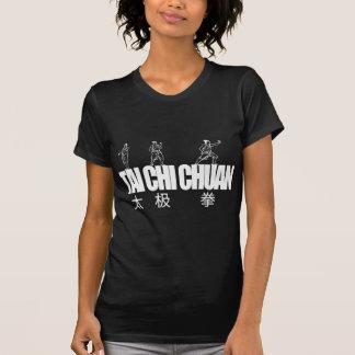 Tai-Chi Chuan T Shirts