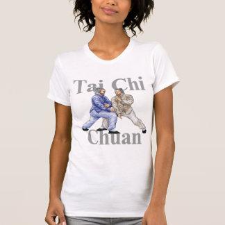 Tai-Chi Chuan T-shirts