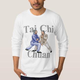 Tai-Chi Chuan Tee