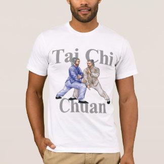 Tai-Chi Chuan Tee Shirt