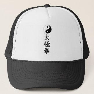 Tai-Chi Chuan Truckerkeps