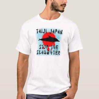 Taiji slakt t-shirt