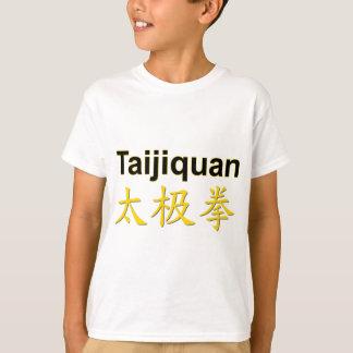 Taijiquan (chuan tai-chi) tecken tröja