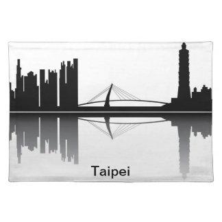 Taipei Bordstablett