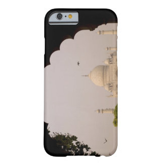Taj Mahal, Agra, Uttar Pradesh, Indien 2 Barely There iPhone 6 Skal
