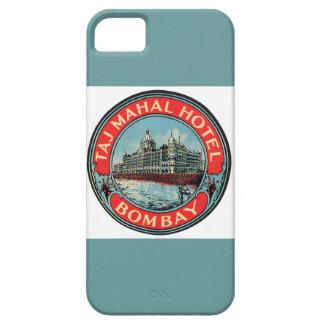 Taj Mahal Indien iphone5 fodral iPhone 5 Fodraler