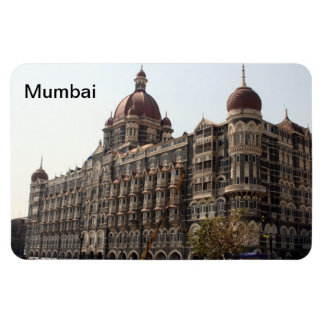 tajhotell mumbai rektangulära magneter