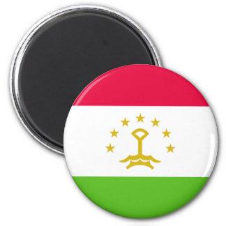 tajikistan magnet