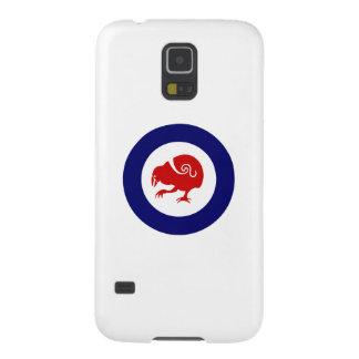 Takahe Roundel Galaxy S5 Fodral