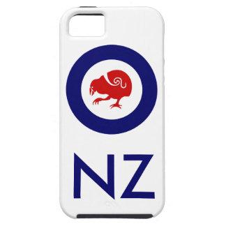 Takahe Roundel iPhone 5 Skal