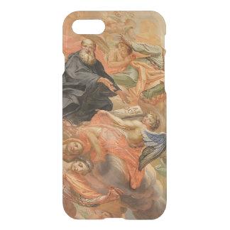 Takväggmålningkyrka av den San Giuseppe italien iPhone 7 Skal