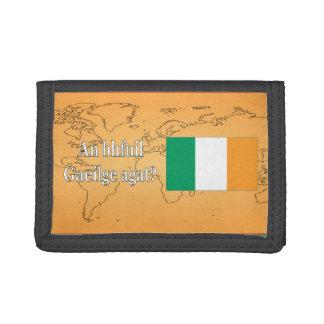 Talar du irländare? i irländare. Flaggawf
