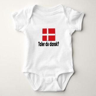Taler du dansk? tröjor