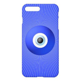 Talisman som ska skyddas mot ont öga iPhone 7 plus skal