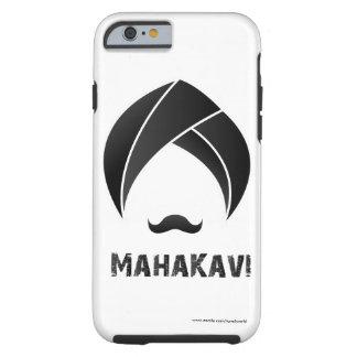 Tamillegender på din telefon tough iPhone 6 fodral