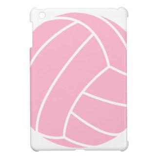 Tända - rosa volleyboll iPad mini skydd