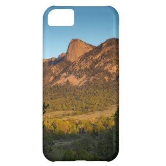 Tanden av Time, Philmont spanar ranchen, Cimarron iPhone 5C Fodral