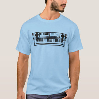 Tangentbord T-shirts