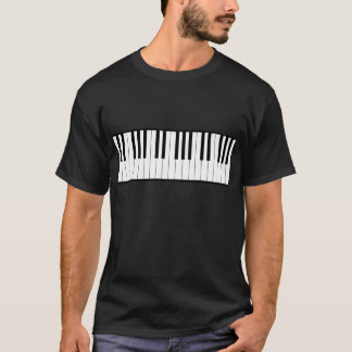 Tangentbord Tee Shirts