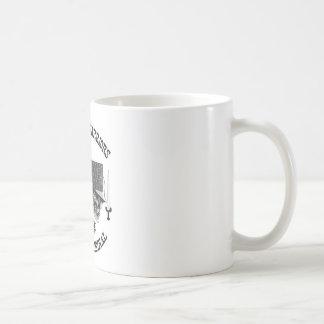 Tangentbordkrigare - TROLL Kaffemugg