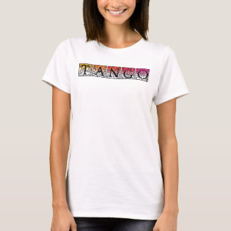 tangocamisole t-shirt