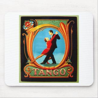 Tangodansare Musmatta