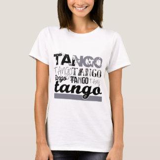 Tangopassion Tshirts