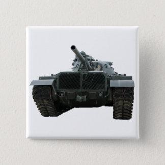 Tank för M60 Patton Standard Kanpp Fyrkantig 5.1 Cm