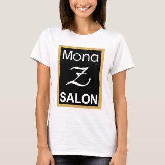 Tank för Mona Z logotypdamer