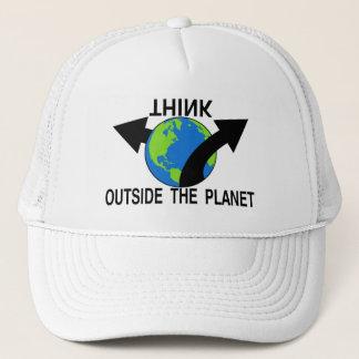 Tänka utanför planet keps
