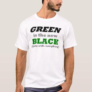 Tänkagrönt!  Jorddag 2011 T-shirts