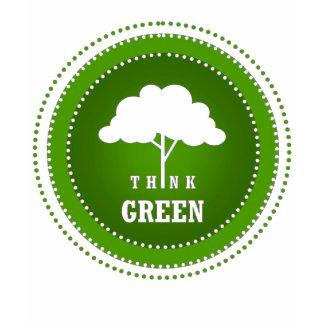 Miljö T-shirts
