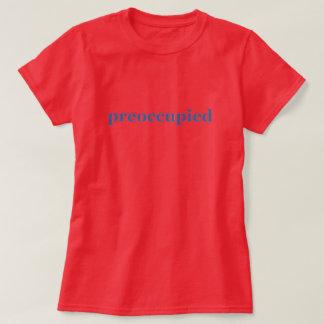 Tankfull T-skjorta Tshirts