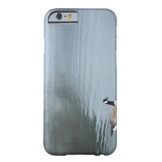 Tanuki-ko sjö Tanuki Barely There iPhone 6 Skal
