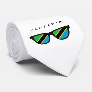 Tanzania skuggar den beställnings- text- & slips