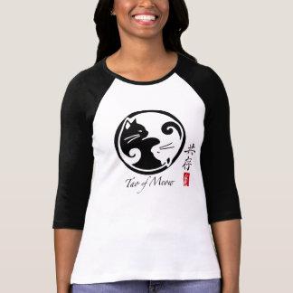 Tao av jamar kvinna RaglanT-tröja Tee
