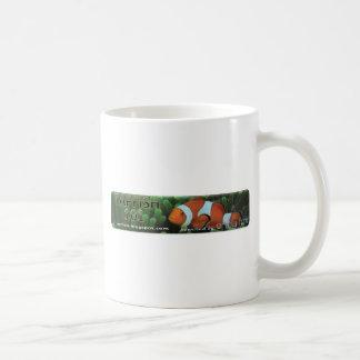 Tapfish 101 kaffemugg