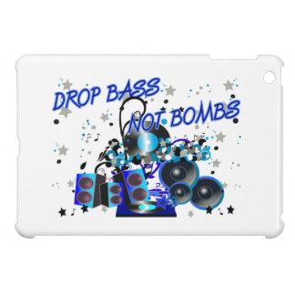 Tappa basen inte bombarderar iPad mini skydd